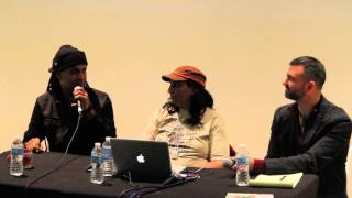 Dancehall, Diaspora, Desi Music: Artist Talk with Apache Indian and DJ Rekha
