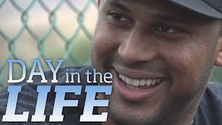 Day in the Life: Aaron Hicks