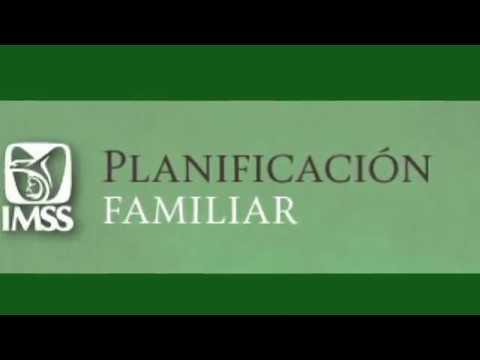 Planificacion Familiar IMSS UMF 45