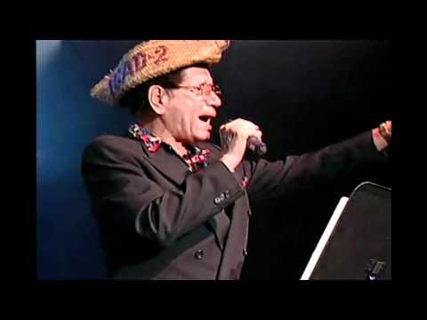 Tan Buena Persona (Interpreta: Tavín Pumarejo)