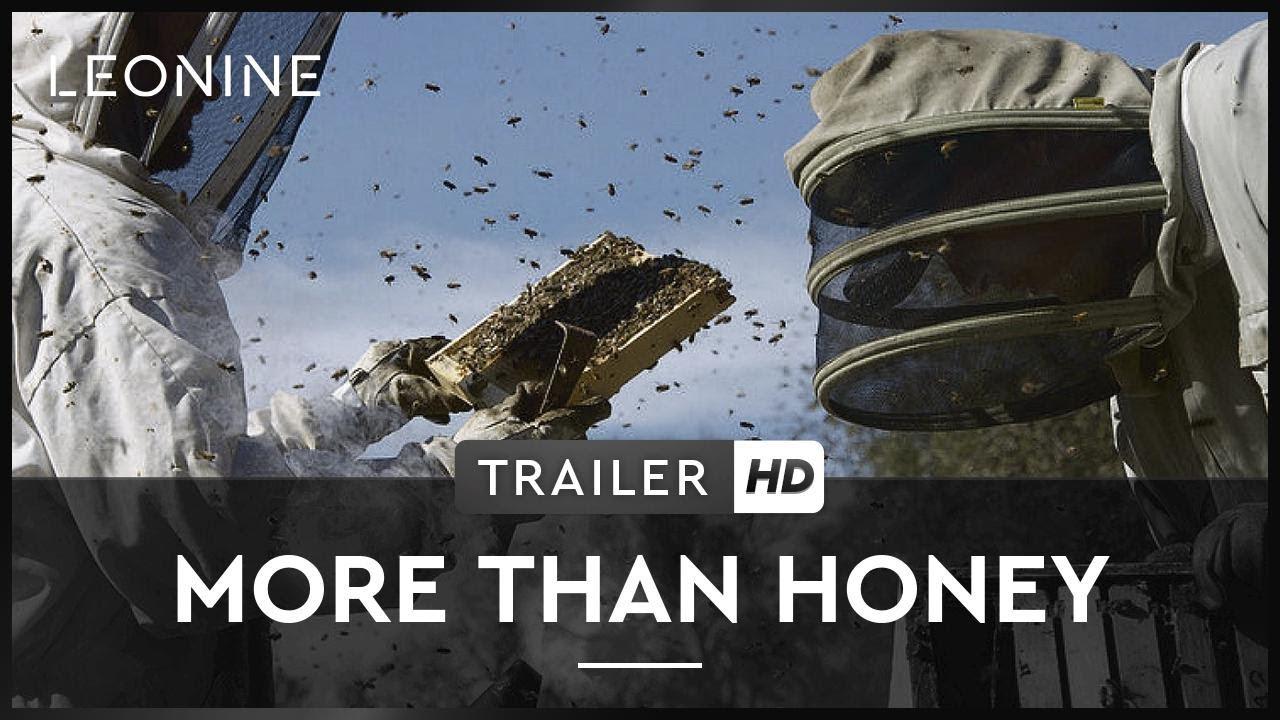 Download More than Honey - Trailer (deutsch/german)