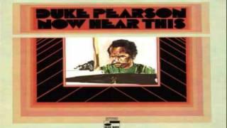 Duke Pearson - Tones for Joan
