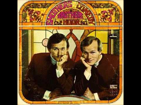 The Smothers Brothers Comedy Hour (Vinyl Album)