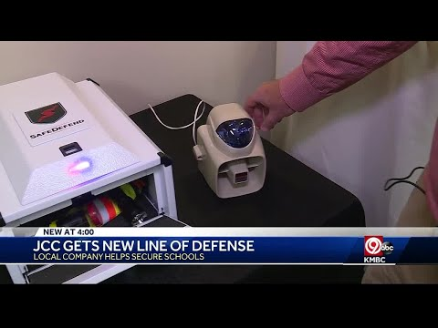 Jewish Community Campus improve security with new line of defense