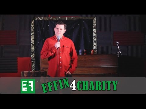 Chris Fairbanks EffinFunny Stand Up  Not an Uber