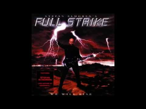 Full Strike - Mandrakes's Dream