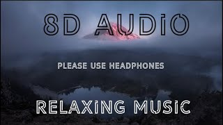 8D Music || Temple || MEDITATION MUSIC 8D (please use HeadPhones)