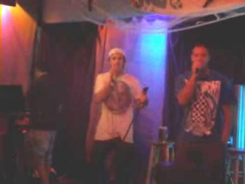 oct 27 2009 karaoke 3