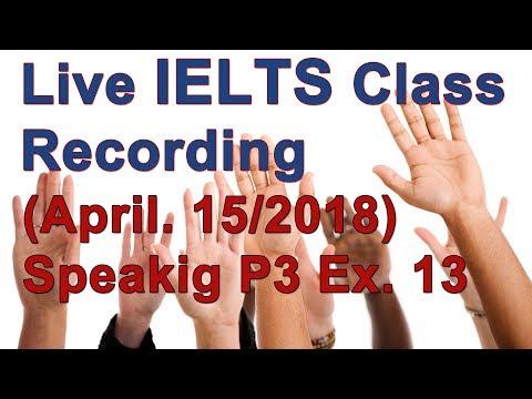 IELTS Speaking - Part 3 High Score Strategies
