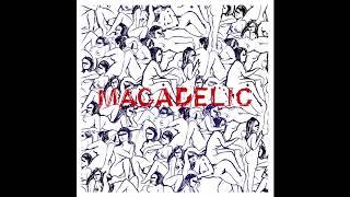 Fight the Feeling - Mac Miller ft. Kendrick Lamar & Iman Omari (Official Audio)