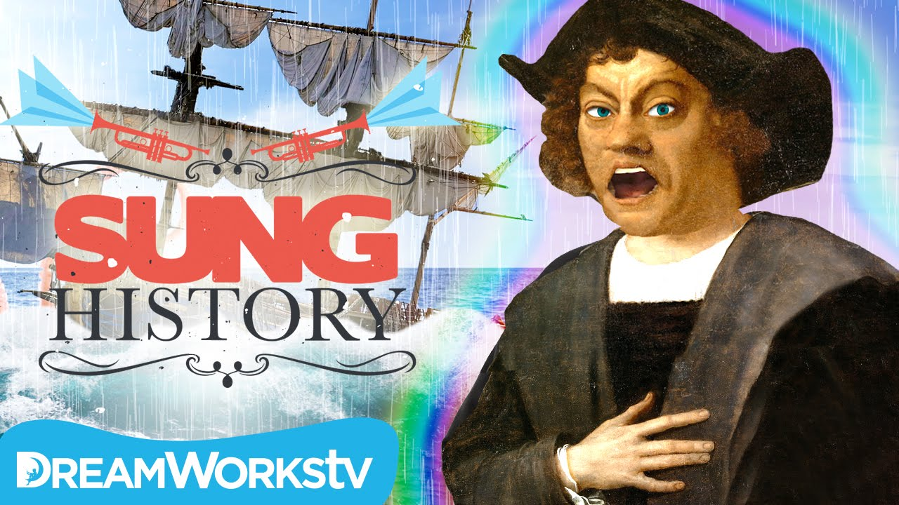 an introduction to the history of christopher columbus This document is the from the journal of columbus in his voyage of 1492 the  meaning of this voyage is highly contested on the one hand, it is witness to the.