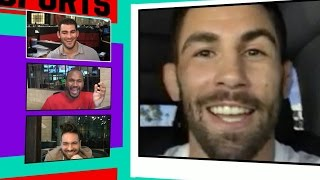 Dominick Cruz -- Here's the Thing ... Cody Garbrandt Is Dumb As Hell | TMZ Sports