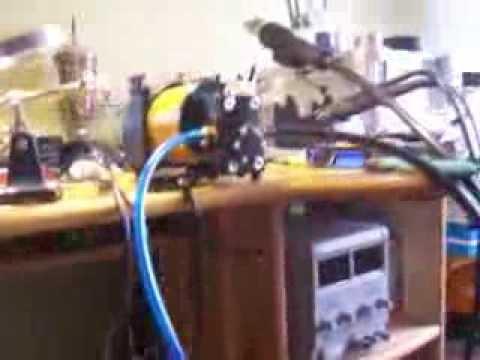 Замена масла в двигателе через щуп своими руками 38