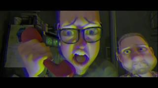 Monsters vs Aliens HD 1080p [INTRU 3D] Trailer