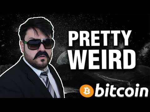 bitcoin:-a-very-weird-situation
