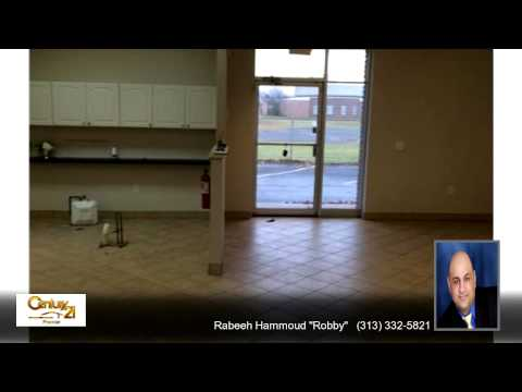 Commercial for lease - 30765 ANN ARBOR Trail, Westland, MI 48185