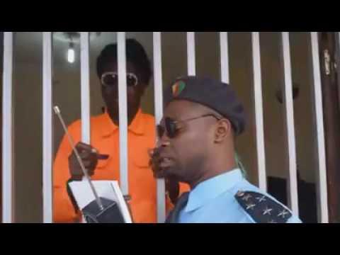KOFFI A LA PRISON DE MAKALA.