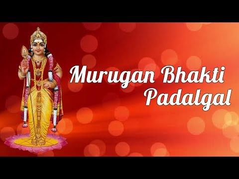 Murugan Bhakti Padalgal   Thaipusam 2019 Special   Murugan Songs   Tamil Bhakthi Songs