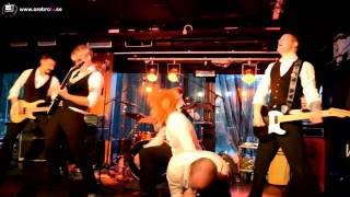 APE - Indonesia (Live At Heart, Örebro 2011)