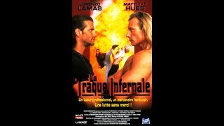 trailer bande annonce fr Bounty tracker la traque infernale hollywood night