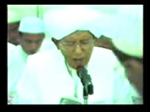 KH Ijai (Guru Sekumpul)-Huwan nur
