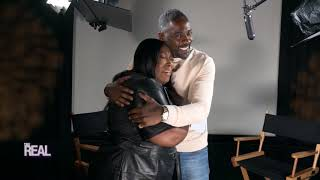 after four seasons loni love finally meets idris elba