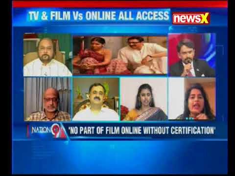 Nation At 9: Is filtration of online content by CBFC justified?