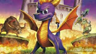 Spyro: Reignited Trilogy: Spyro 1 Colina de piedra/Stone Hill Music Musica