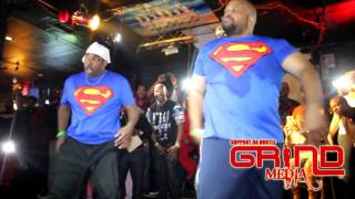 14k at Kizzy Rock 1st Annual Crank Off pt 3