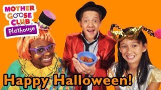 Playhouse Challenge: Halloween Mystery Box