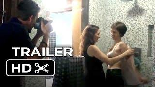 24 Exposures Official Trailer #1 (2013) - Joe Swanberg Movie HD