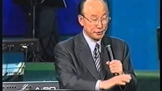 Heaven Testimony (Yonggi Cho)