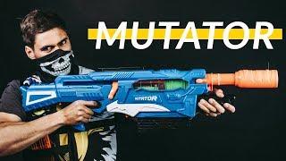 Buzz Bee Mutator - KOLOS na DWÓCH MAGAZYNKACH