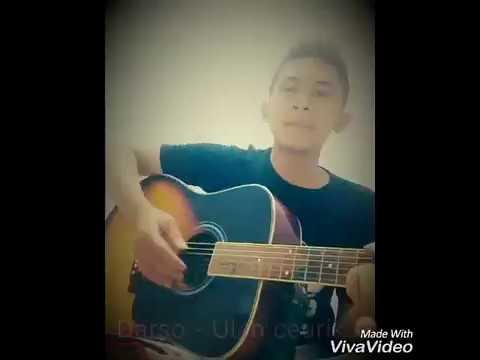 Darso - Ulah Ceurik (cover by Tyan )
