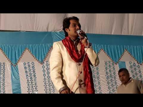 2017 Ka Super Hit Stage Show Rajesh Dubey माई मोरी सुनर गजरवा हो की लेइहो लेतु ना Jai Mata Di