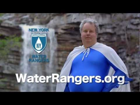 My Hero - New York Water Rangers