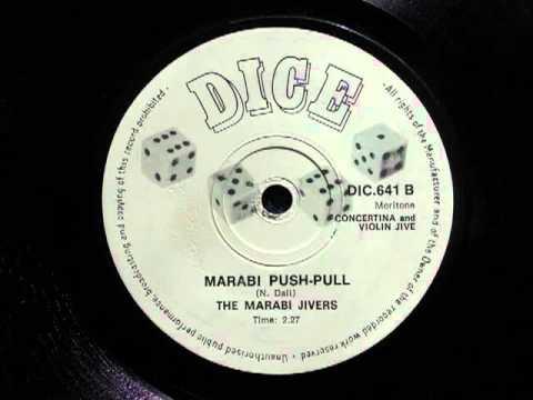 South African: Marabi Jive
