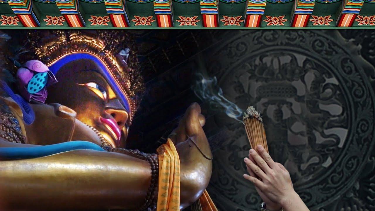 dbq about spread of buddhism