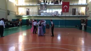 Üsküdar (İş Uygulama Sınıfları 10 A-B) Ergun Baylav Özel Eğitim Uygulama Merkezi