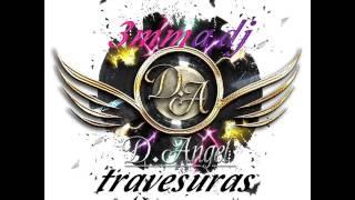 Download travesura - D angel -prod by 3mma dj 2014