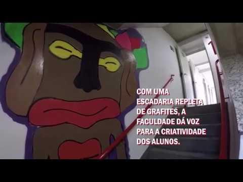 Download Sem Cortes faz tour na ESPM. Confira!!!