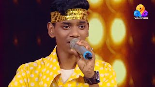 Flowers Top Singer | Musical Reality Show | Ep#481 Part   A