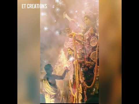 navratri-status-2019.  durga-maa-  -ringtone-  -watsappstatus-2019.  bgm.
