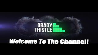 Car Enthusiast And At Home Mechanic: Brady Buildz Youtube Trailer