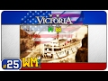 Victoria 2 EUA #25 - Gameplay/Tutorial [PT-BR] - Vamos Jogar - 1970! Machine Guns!