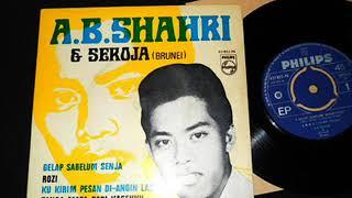 a b shahri _ rozi (1968)