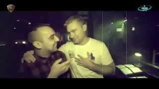 DJ Tommy Rogers & Jerry Joxx at Star Club Flip Zlín 24.4.2015 + support Radek Máša