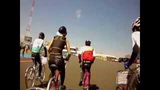 2012年3月25日、第3回船橋ママチャリ4時間耐久レースに出場しました。...
