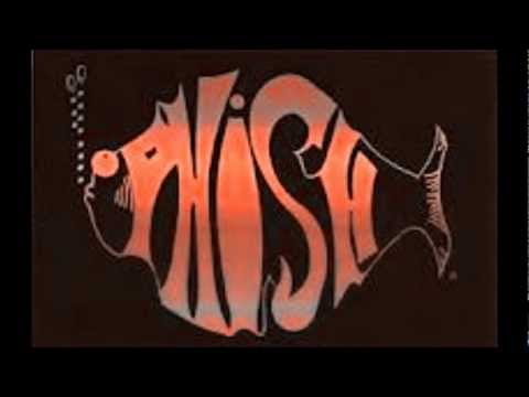 Phish - Lemonwheel Ambient Jam