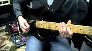 10 Easy Blues Guitar Licks - www.joepinnavaia.com